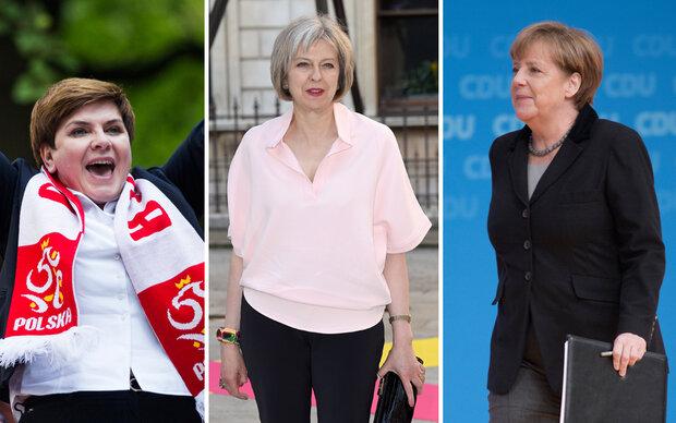 Immer mehr Frauen in Machtpositionen