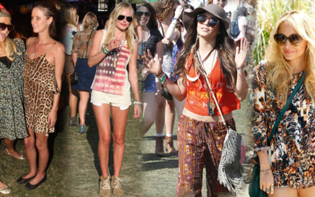 Hollywood im Hippie-Fever