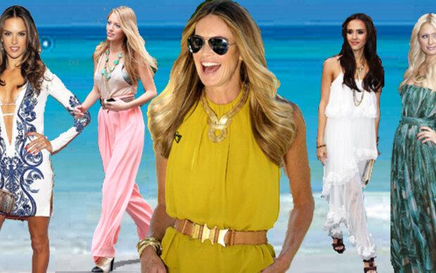 Vogue kürt die Sommer Mode-Hits