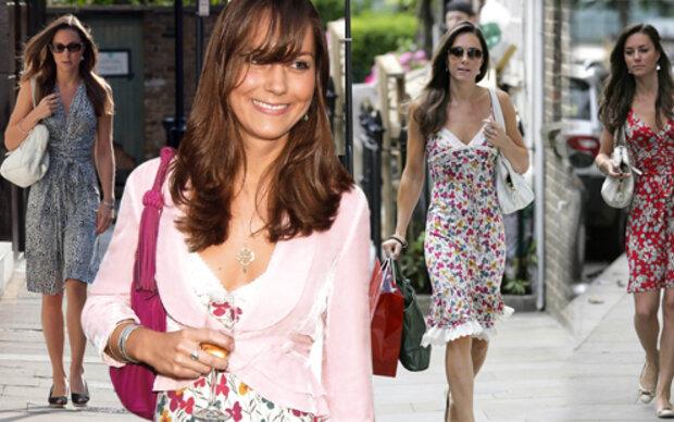 Die Sommer-Kleider der neuen Prinzessin Kate Middleton