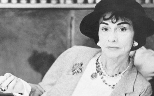 Legende Coco Chanel Ihr Wahres Leben