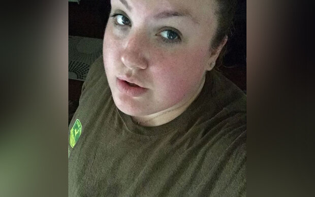 Unglaublich, wie der Gewichtsverlust ihr Gesicht verändert hat