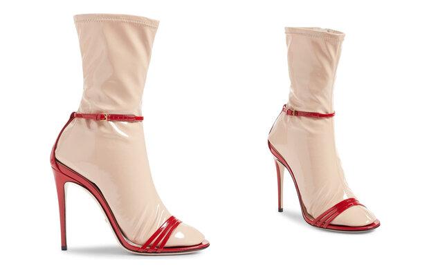 Diese hässlichen Sandalen kosten ein Vermögen