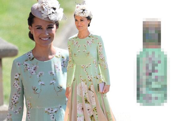 Das Netz lacht über Pippas Outfit
