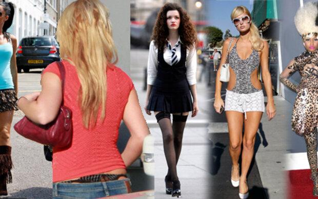 Die 20 schlimmsten Mode No-Gos
