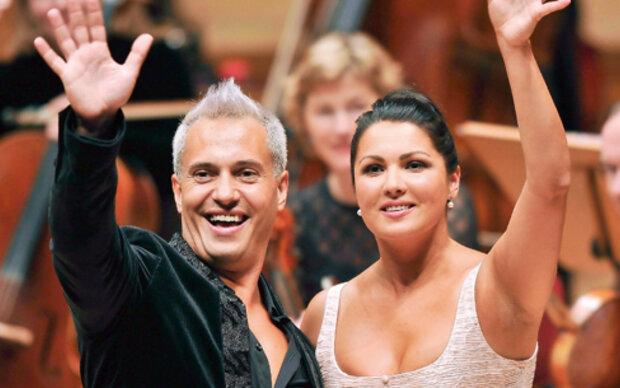 Weltstars der Oper im Rausch der Liebe
