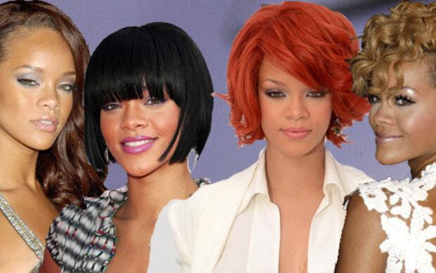 So viel kosten Rihannas Hairstyles
