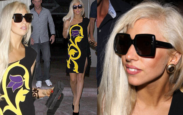 Wird Lady Gaga jetzt seriös?