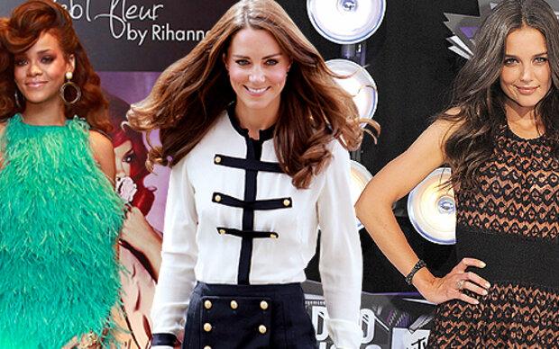 Vogue kürt die besten Looks