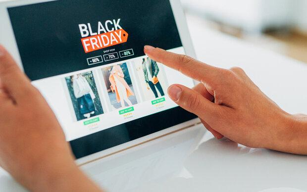 Black-Friday: Worauf Sie achten sollten