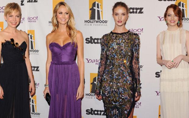 Hollywood Film Awards 2011