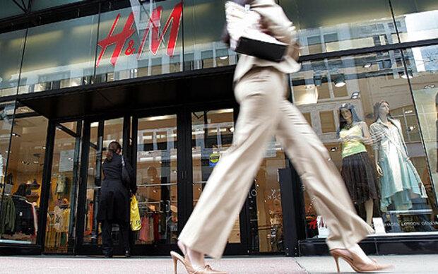 H&M startet 2013 mit neuem Luxuslabel