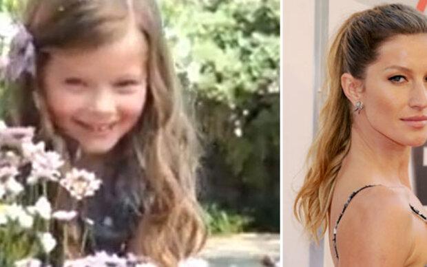 Gisele Bündchens 5-jährige Nichte als Designerin