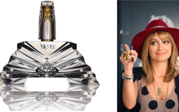 Nicole Richies Parfum-Debut im Herbst