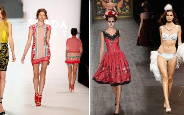 Berlin Fashion Week: Die wichtigsten Shows
