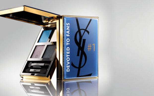 Neues YSL Make Up inspiriert von Facebook