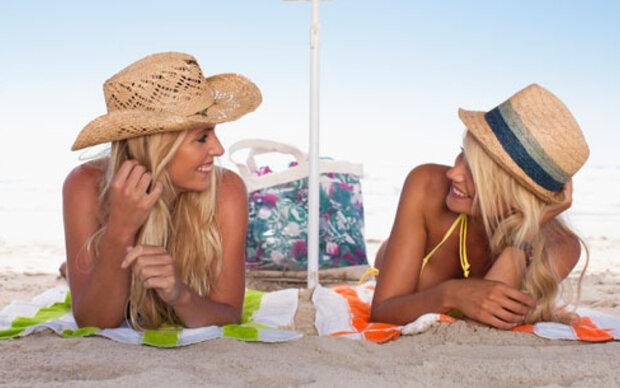 Frauen geben mehr Geld vor als im Urlaub aus