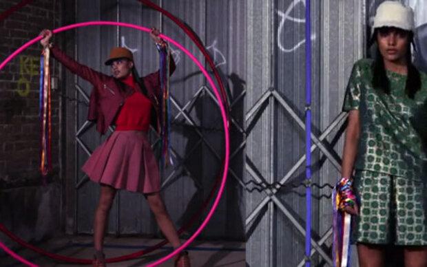 Der neue Fashion-Film von Kenzo