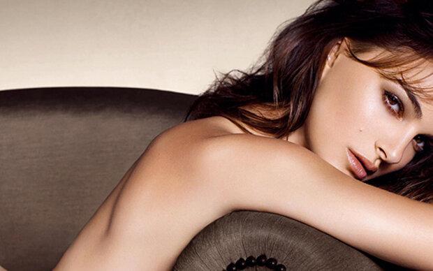 Natalie Portman zieht blank für Dior