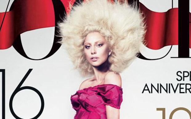 Lady Gaga twittert Coverbild viel zu früh