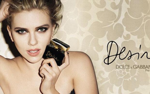 Scarlett Johansson wirbt wieder für D&G