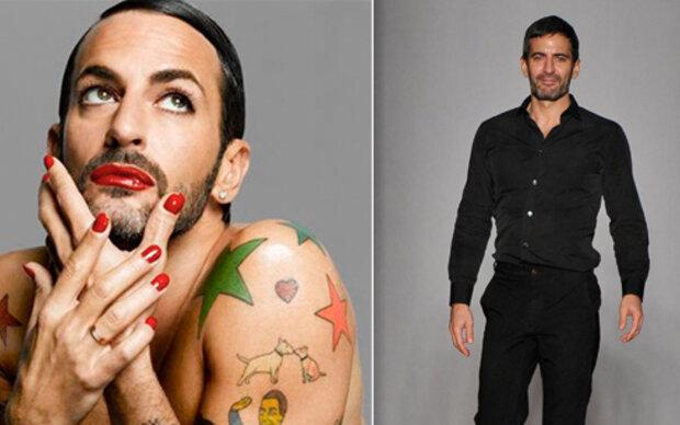 Marc Jacobs: Erste Make Up-Kollektion