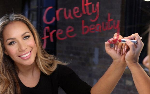 Leona Lewis: Beauty-Linie mit Body Shop