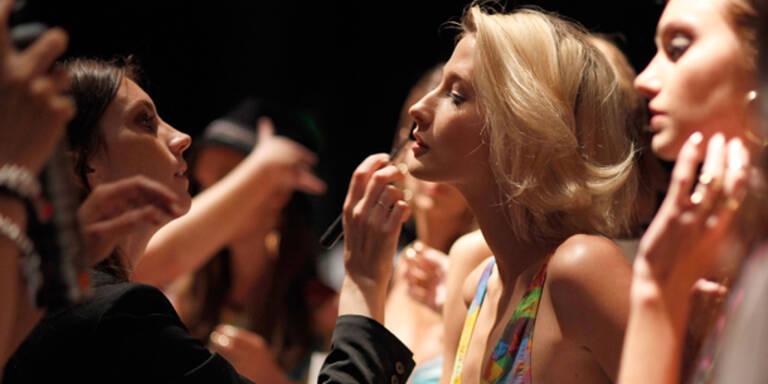 UK-Vogues neue Regeln für Models: Essenspflicht, Pausen & max. 10 Stunden Arbeit