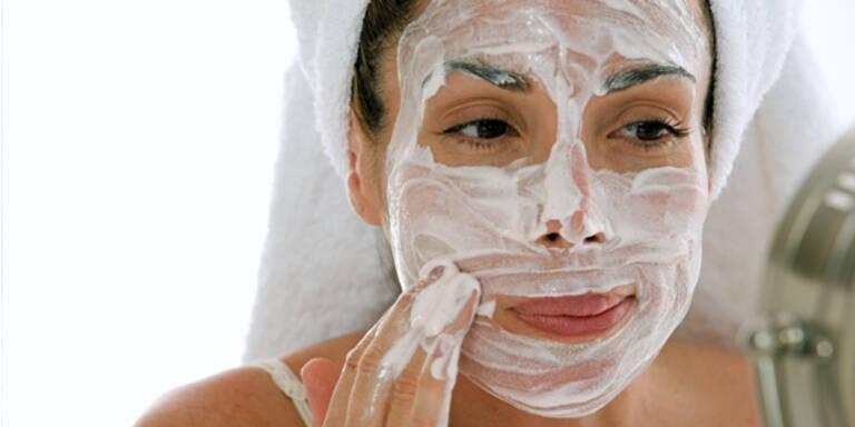 7 Geheimrezepte für strahlende Haut