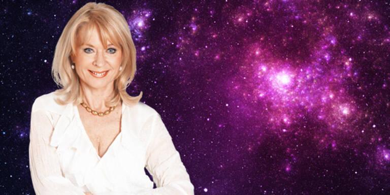 Ihre Sterne mit Gerda Rogers
