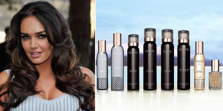 Ecclestone launcht 400-Euro Haarpflege-Linie
