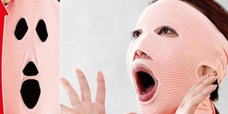 Verrückter Beauty-Trend aus Japan