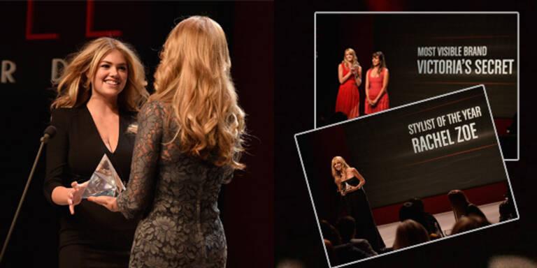 Kate Upton wurde zum Model des Jahres gekrönt