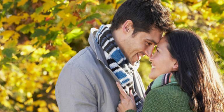 Oxytocin macht uns monogam