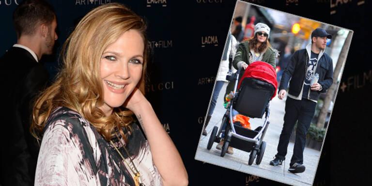 Drew Barrymore: 'Mutter & Ehefrau zu sein ist fad!'