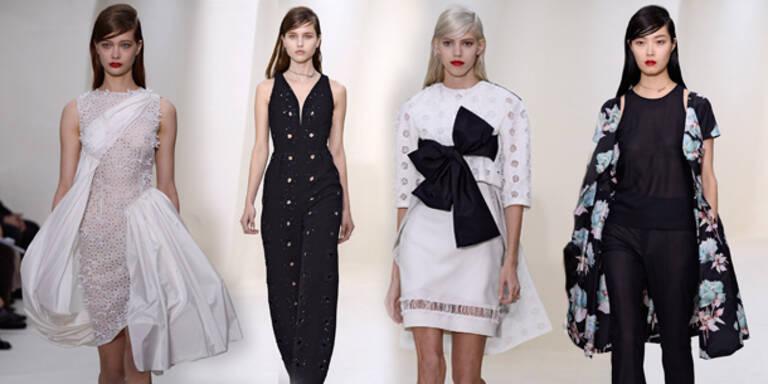 Dior: Sind die Glamour-Zeiten etwa vorbei?