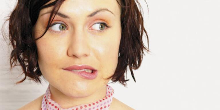 10 Dinge, bei denen jede Frau lügt