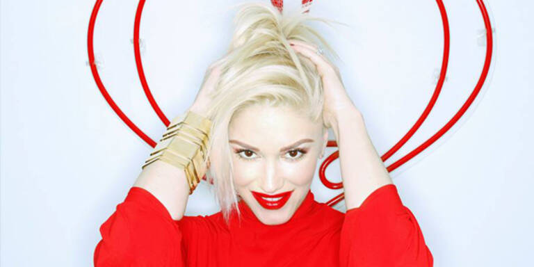 Gwen Stefani entwirft günstige Accessoires