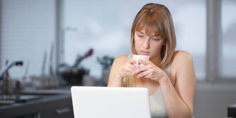 Technik fördert Einsamkeit: So schalten Sie ab!