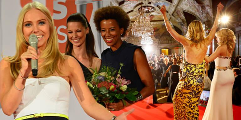 Leading Ladies - Die schönsten Momente der Gala