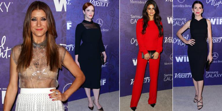 TV-Stars am Red Carpet