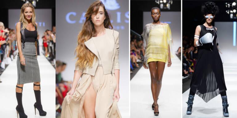 Tickets für die MQ Vienna Fashion Week gewinnen