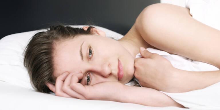 Wenn Schlaf zum Alptraum wird