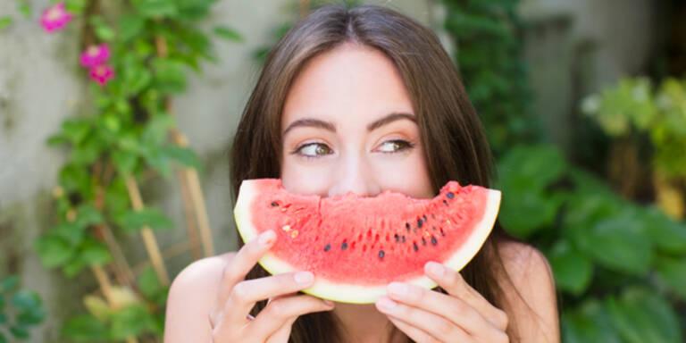 Kalorienarme Nahrung hält unser Hirn fit & jung