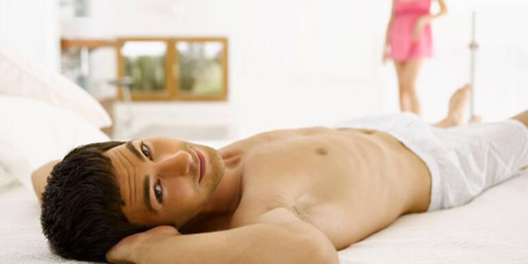 HPV-Impfung schützt auch Männer vor Krebs