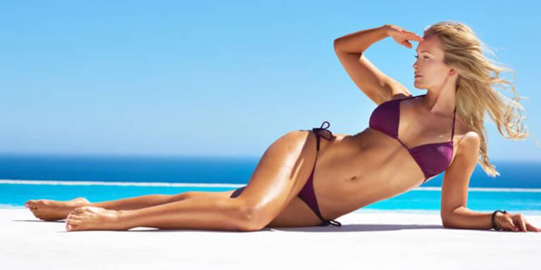 5 Tipps für eine schmale Taille