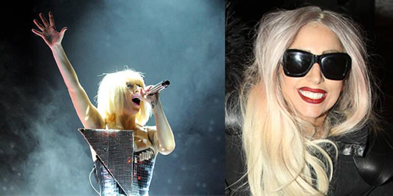 Lady Gaga ist ein Beauty-Muffel