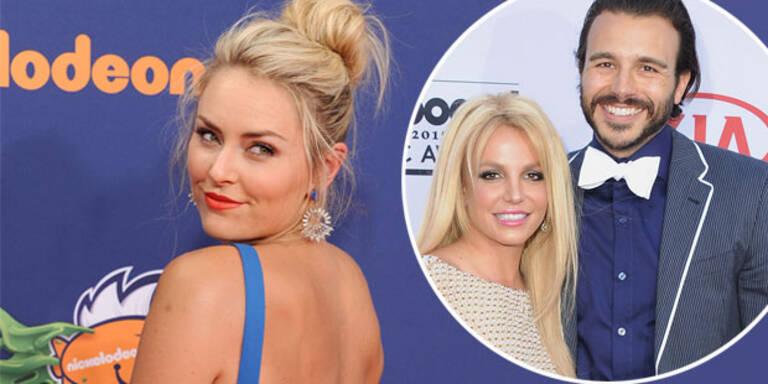 Lindsey Vonn: Liebt sie jetzt Spears-Ex?