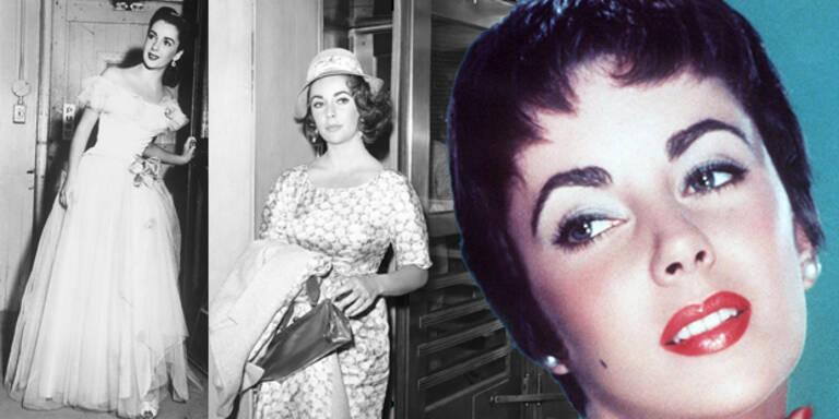 Liz Taylor: Abschied einer Glamour-Diva