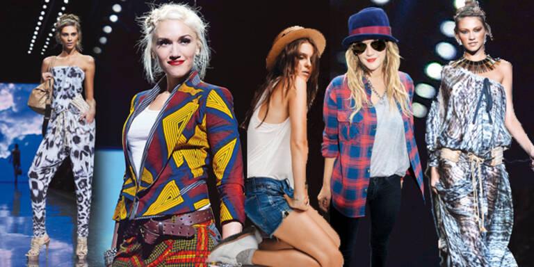 L.A. Fashion - shoppen wie die Stars!